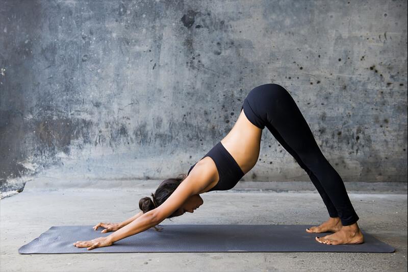 Yoga Gesundheitsstudio Erkelenz