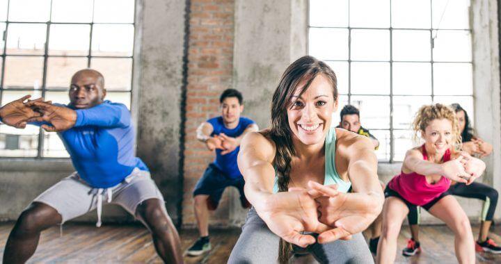 Fitness und Rehasport - Fitness Plaza Freigericht