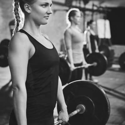 Fitness Training Freigericht