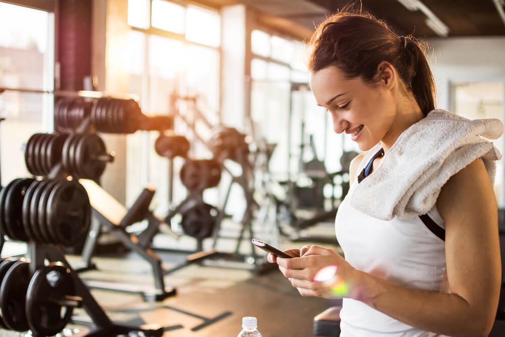 Fitness und Gerätetraining Freigericht