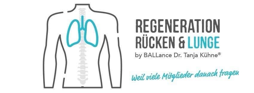 Regeneration Rücken Lunge Freigericht